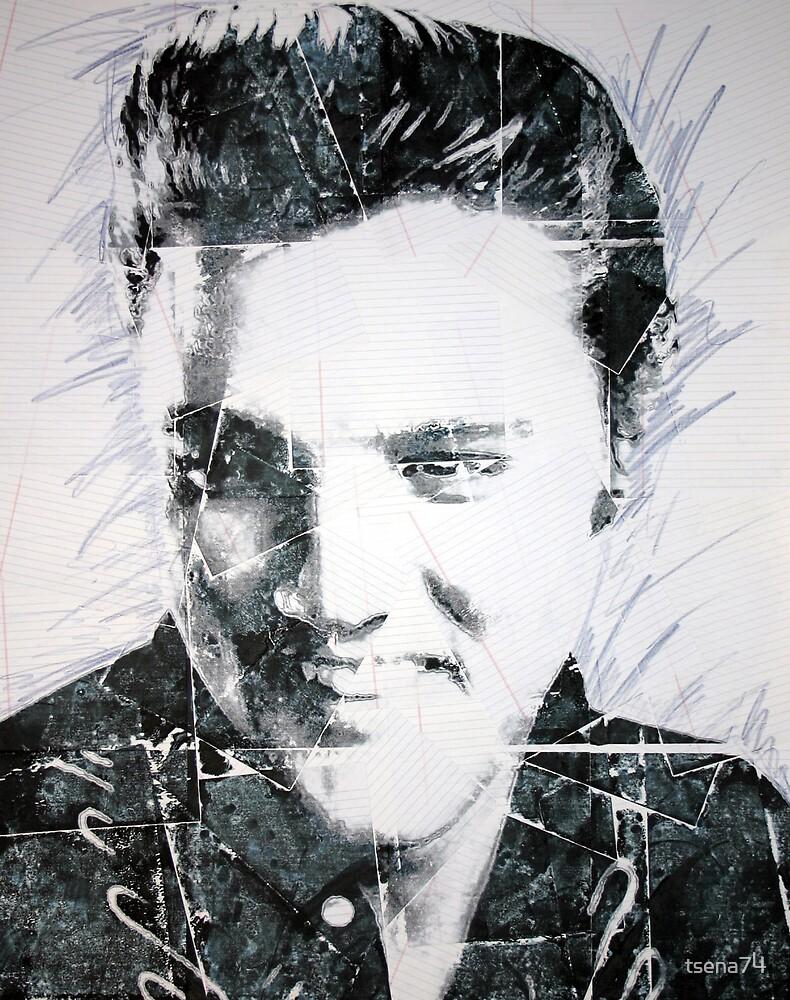 Elvis by tsena74