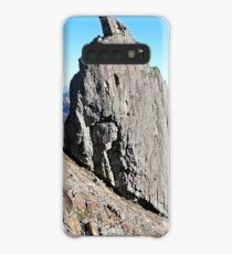 The Inaccessible Pinnacle, Sgurr Dearg Case/Skin for Samsung Galaxy