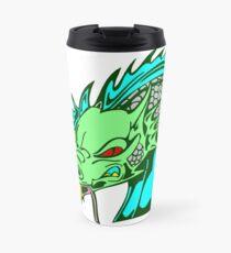 Japanese Dragon - Tatsu Travel Mug