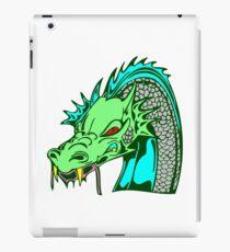 Japanese Dragon - Tatsu iPad Case/Skin