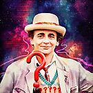 Seventh Doctor by Sophie Cowdrey