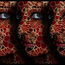 Beside Myself by Elizabeth Burton