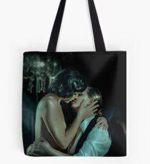 Breathe Me Tote Bag