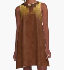 30 - emopixii by RootCat A-Line Dress