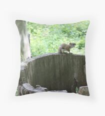 """So's your old man!!!"" Throw Pillow"