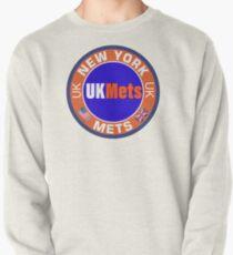 UKMets Logo Tee Pullover