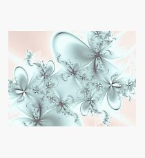 Dancing Delicately Photographic Print