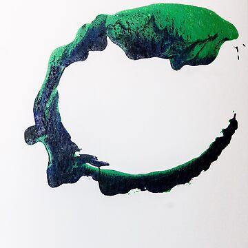 """""""Plasm"""" Prints by laurenjesson"""