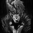 Dark Nova by Nightfrost4