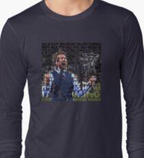 Football's Coming Home, Gareth Long Sleeve T-Shirt