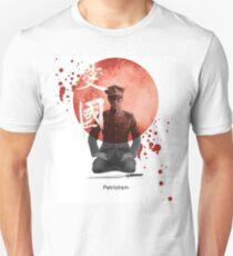 Patriotism Yukio Mishima Unisex T-Shirt