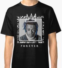 xxxtentacion rip shirt tribute merch Classic T-Shirt