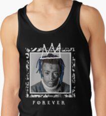 xxxtentacion rip shirt tribute merch Tank Top