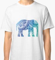 Blue Elephant Classic T-Shirt