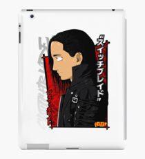 Jay White (NJPW) iPad Case/Skin