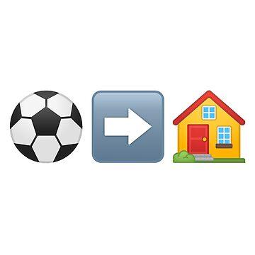 Football's Coming Home by Llanjaron