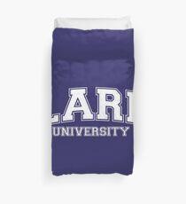 LARP University Duvet Cover