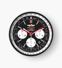 Breitling Navitimer - AB012012/BB01 435X Clock