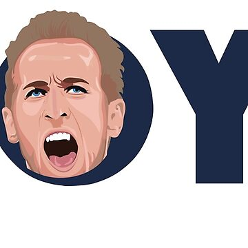COYS with Harry by frajtgorski