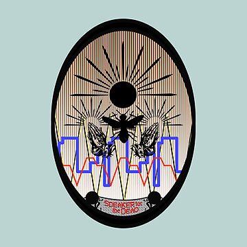 Speaker For The Dead by OriginalBologna