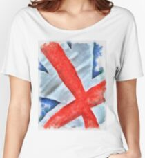 great BRITIAN, by dbJR Women's Relaxed Fit T-Shirt
