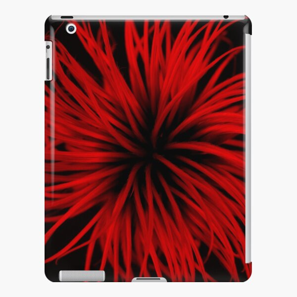 Explosions in nature  iPad Snap Case