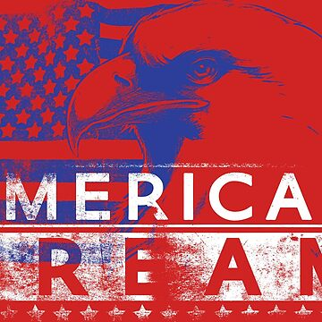 The American Dream by ExpApparel