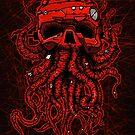 «cabeza roja » de manuvila