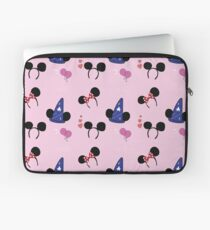 Magic Ears Laptop Sleeve