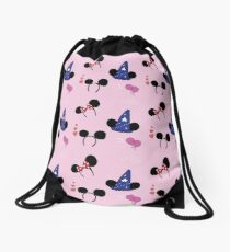 Magic Ears Drawstring Bag