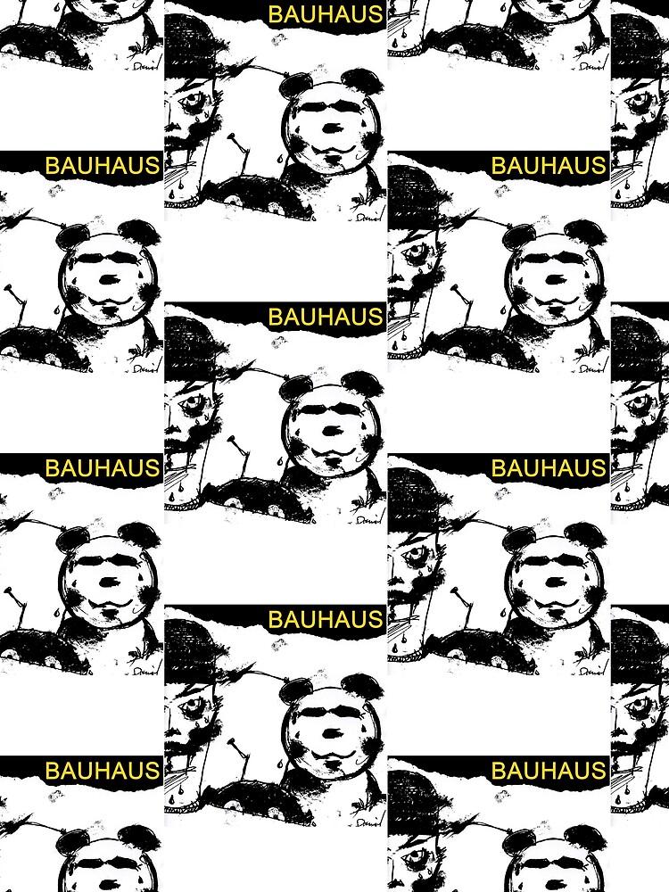 Bauhaus by rkstukabomber