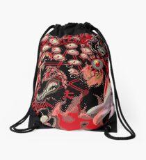 PixHell Drawstring Bag