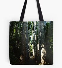 Kauri Avenue - Paronella Park Tote Bag