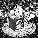 Winter Tales by deRoodtDesigns
