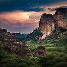 Nature Photography | Brazilian Landscape - Serra da Capivara by Leonardo Ramos
