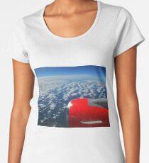 Urlaubsreif Frauen Premium T-Shirts