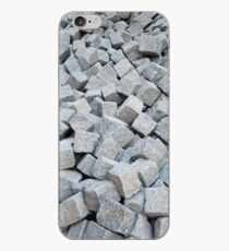 Cobblestones iPhone Case