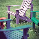 Sitting Pretty by Fanboy30