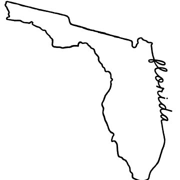 Florida Outline by jamiemaher15