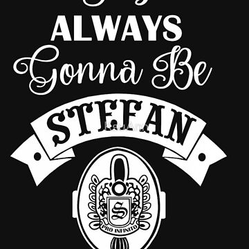 Stefan - The Originals - The Vampire Diaries by shipwithme