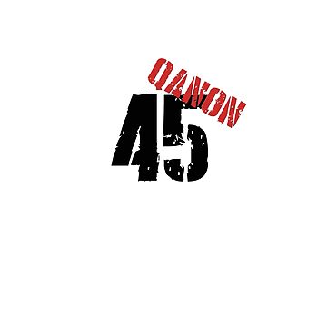 QAnon by AmericanPoison