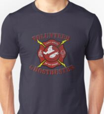 Volunteer Ghostbusters T-Shirt