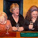 What! a pisser ? by Janne Kearney