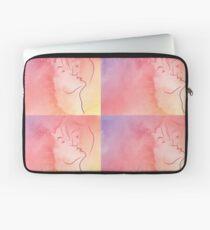 Shared Kiss Laptop Sleeve
