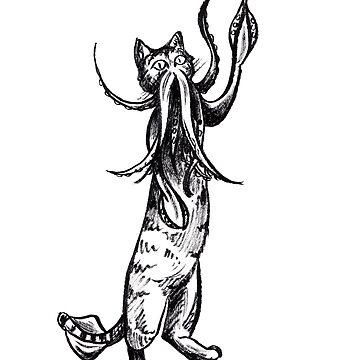Squitten by cizauskas
