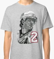 Duncan Keith Classic T-Shirt