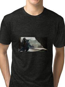 Purgatory Tri-blend T-Shirt
