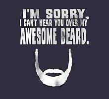 Awesome Beard Unisex T-Shirt