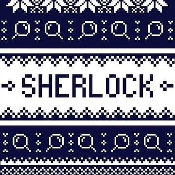 A Very Sherlock Christmas by 1MoreMiracle
