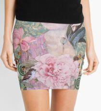 Echo Mini Skirt